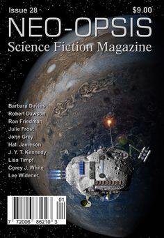 Grey Hall, Science Fiction Magazines, John Gray, Magazine Covers, The Twenties