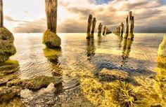 Danka Dear, a stunning example of HDR photography by a fine art photographer I love.