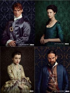 Costumes of Dragonfly in Amber