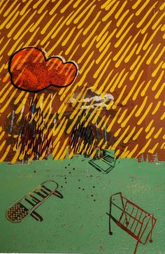 Dawn Dupree - Weathering the storm