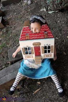 Alice - 2012 Halloween Costume Contest