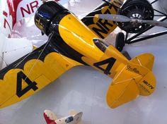 gee bee model z super sportster 1931 - Google Search