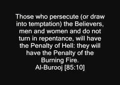 Islam Quran, Believe