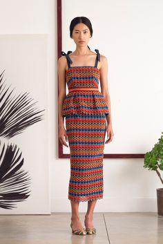 Saloni Spring 2016 Ready-to-Wear Fashion Show