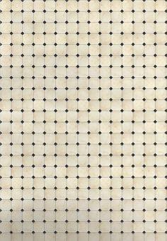 Papel tapiz de 1:12 Casa De Muñecas Papel Hojas De Papel Blanco Verde amplia