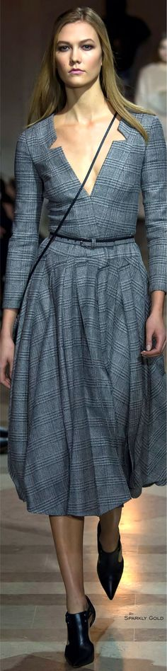 Carolina Herrera Fall 2016 RTW                                                                                                                                                      More