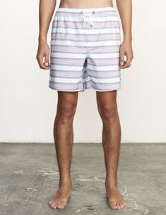 Canada Retro 1970s Style Mens Fashion Board//Beach Shorts Summer Casual Swim Trunks with Pockets