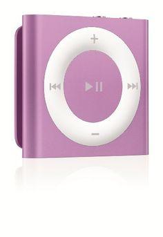 Apple iPod shuffle 2GB Purple (5th Generation) NEWEST MODEL Apple,http://www.amazon.com/dp/B0097BEEF0/ref=cm_sw_r_pi_dp_cvM7sb07M7HCZWZK