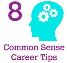 Common sense tips to getting your foot in the door - #Careers Advice, Creative Skillset