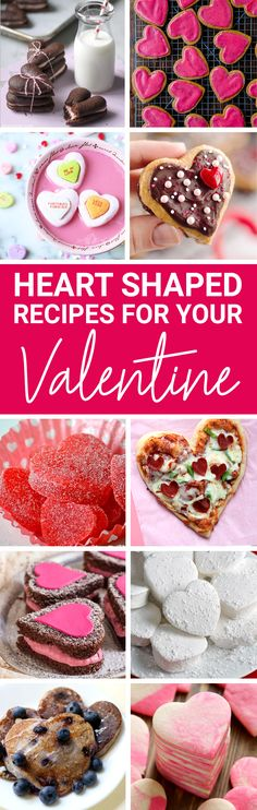 If you are looking for a special heart shaped recipe for your loved one on Valentine's Day, we have got you covered with sweet and savory heart recipes! Low Carb Chocolate, Sugar Free Chocolate, Chocolate Peanut Butter, Melting Chocolate, Sugar Cookie Cups, Lemon Sugar Cookies, Valentine Desserts, Homemade Valentines, Valentine Ideas