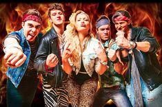 Permageddon   Band in London   Headliner   Live Entertainment   Festivals