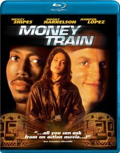 Amazon.com: Money Train [Blu-ray]: Wesley Snipes, Woody Harrelson, Jennifer Lopez, Robert Blake, Chris Cooper, Joseph Ruben: Movies & TV