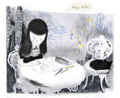 Isabelle Arsenault - Collette's Lost Pet