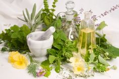 Herbal Shampoos and Conditioner Recipes.