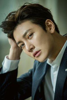 Ji Chang Wook | 지창