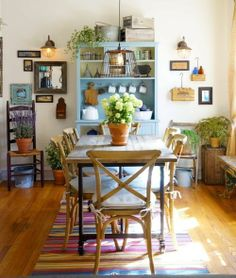 How a Chicago Couple Turned a Rental Into a 'City Farmhouse'