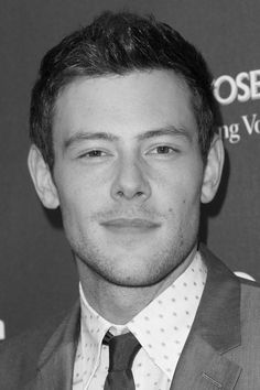 In MEMORY of CORY MONTEITH on his BIRTHDAY - Born Cory Allan Michael Monteith, Canadian actor and musician best known for his role as Finn Hudson on the Fox television series Glee. As an actor based in British Columbia, Monteith had minor roles on television series before being cast on Glee. During his success on the show, he also acted in films. Monteith's film work included Monte Carlo and a starring role in Sisters & Brothers (both 2011). May 11, 1982 - Jul 13, 2013 (alcohol/heroin…
