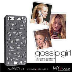 Coque Gossip