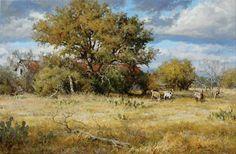 Mark Haworth Gallery - ArtistDaily