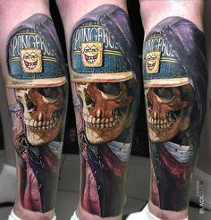 Sasha O'kharin @o_kharin BLACKOUT tattoo collective @blackouttattoocollective #blackouttattoocollective #o_kharin  Appointments and info via okharin@blackout.tattoo