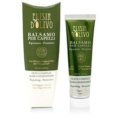 Rich and creamy formula for a deep restructuring and protective action, the ideal treatment to rejuvenate dry hair, split ends and dullness. The active vegetable blend derived from the Organic Tuscan