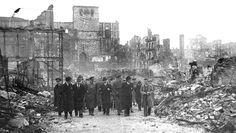 Metamorfosis de fuego   75 aniversario del incendio de Santander