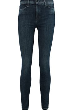 47e231c5eb6d J BRAND Maria High-Rise Skinny Jeans.  jbrand  cloth  jeans