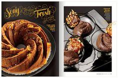 Cooking Light Magazine | Erik Marinovich