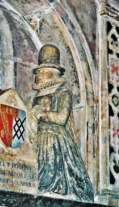 Catherine daughter of John Cotes