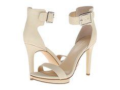 Calvin Klein Calvin Klein Vivian Matte Snake High Heels for 59.99 at Im in!  #