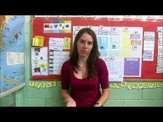 Trabajo por rincones en Infantil 2ª parte - YouTube