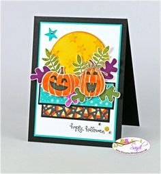 my care share for today with the Freshly Made Sketches challenge, card recipe is shared here:  http://stampingwithsandi.com/stampin-up-fall-fest-stamp-set-for-freshly-made-sketches/