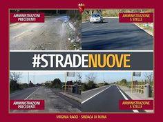 il popolo del blog,notizie,attualità,opinioni : a roma la Virginia Raggi funziona,ma per i politic...