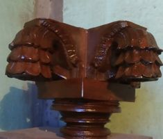 Indian Room Decor, Carving, Building, Wood Carvings, Buildings, Sculptures, Printmaking, Construction, Wood Carving