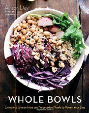 The perfect Buddha Bowl {aka Bliss Bowl} made easy, plus 37 recipes to get your creative juices flowing. {Includes How to Make a Buddha Bowl info-graphic}