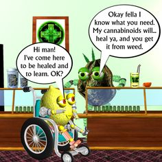 """Hemp oil marijuana cures or at least helps with pains !  See people with cured cancers on EDUCATIONAL VIDEOS  """"Run from the cure"""" and more by Rick Simpson to learn truth about use of hemp oil to cure illness and pains. shows whole cure using hemp oil and how to make. See at http://phoenixtears.ca/video-library/  Learn to live longer with less pain by Valxart.com pg4"""