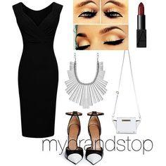 MyBrandStop New (@mybrandstopnew)   Un petit look créé par mybrandstop pour sa nouvelle rubrique #myfashionstop : la petite indémodable #cocktaildress #stylespotter www.mybrandstop.com #spreadlove we #loveback #Lapetiteindémodable #Fashion #Style #Givenchy #MissSelfridge #LuckyBrand #NARSCosmetics #Blogger #Mybrandstop   Intagme - The Best Instagram Widget