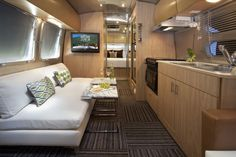 airstream trailer | rowland+broughton