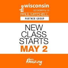 #thewisconsinacademy #beamazing 715-582-4104 call to get started!!!