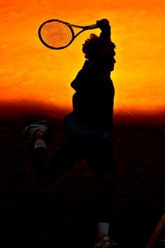 Nos gusta Roger Federer y mucho!!!!
