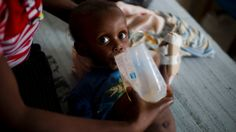 Less than a week since Hurricane Matthew slammed into Haiti, killing at least 1,000 people according to a tally of numbers from local officials, devastated corners of the country are facing a public health crisis as cholera gallops through rural communities lacking clean water, food and shelter.