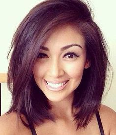 20 Short and Trendy Hairstyles 2015 | The Best Short Hairstyles for Women 2015