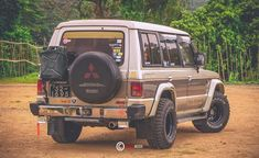 Pajero Off Road, Mitsubishi Pajero Sport, Montero Sport, Suzuki Jimny, Future Car, Toyota Land Cruiser, Cars And Motorcycles, Offroad, Jeep