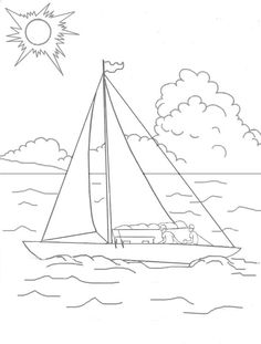 43 best hearty good wishes quilt 2015 whales sailboats images Foiling Sailboats adult coloring pages coloring sheets colour images pirates ocean activities printables quilts pirate party