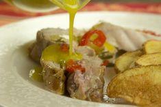 Ζουμερο ψητο λεμονατο Κοτοπουλο (σε φουρνο η καρβουνα) με Νεα Τεχνικη Beef, Chicken, Recipes, Food, Meat, Rezepte, Essen, Ox, Ground Beef
