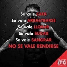 #frase #quote #motivation #campeón #cletoreyes #actitud