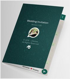 Wedding card design choices are expanding to be more and more interesting for the recent years. This is a good thing so we can easily access many ideas and choose one, but in the other hand, it can make the soon-to-be-married couple get confused to c. Wedding Invitation Message, Invitation Card Format, Marriage Invitation Card, Indian Wedding Invitation Cards, Marriage Cards, Creative Wedding Invitations, Wedding Invitation Card Template, Wedding Invitations Online, Wedding Invitation Templates