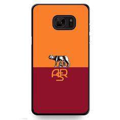 Roma Calcio TATUM-9310 Samsung Phonecase Cover For Samsung Galaxy Note 7