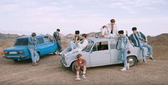 "IN2IT faz seu debut oficial com MV ""Amazing"""