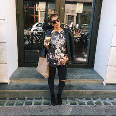 Madeleine Bitici Högberg | fashion and style blogger | Sida 2
